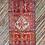 Thumbnail: Vintage Sivas Village Rug