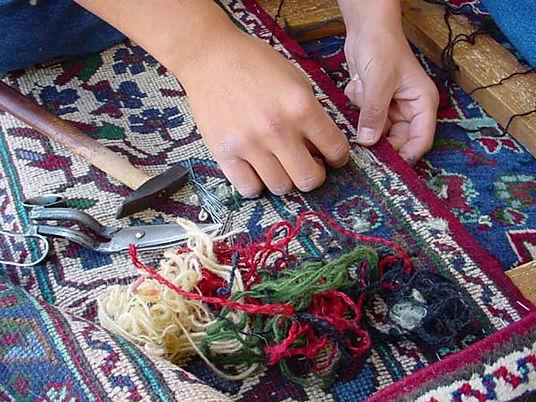 rug-repair-expert-cappadocia-turkey-