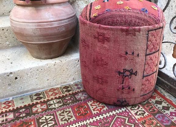 Bayburt Antique Kilim