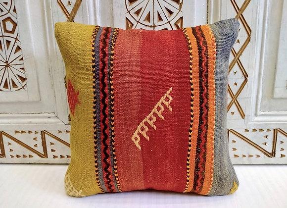 Turkish Boho Throw Pillow - Bold Nomad