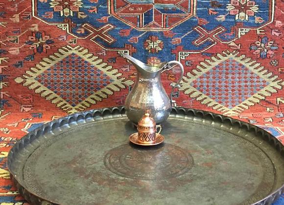 Antique Caucasian Sumak