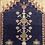 Thumbnail: Turkish Bandirma Prayer Rug