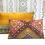 Thumbnail: Vintage Boho Pillow                                                      50x30cm
