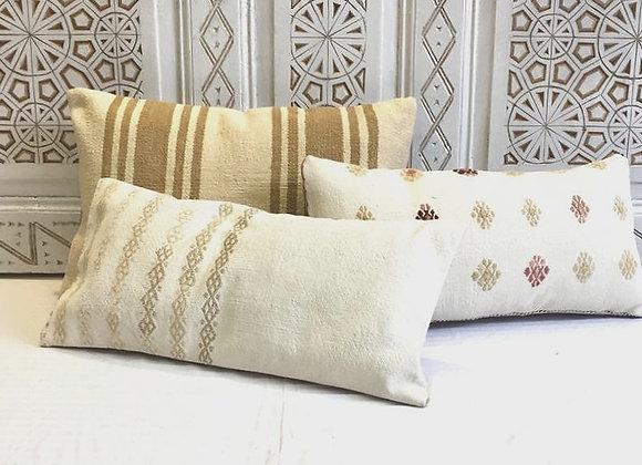 Vintage Boho Pillow                                                      60x30cm