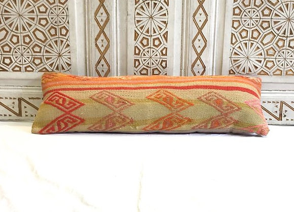 Vintage Kilim Pillow                                                   90 x 30cm