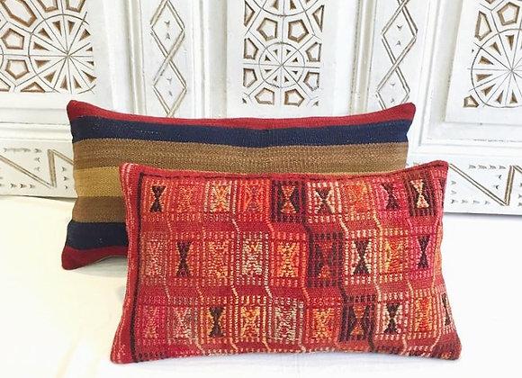 Small Lumbar Pillow                                                      50x30cm