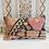 Thumbnail: Vintage Boho Pillow                                            New Size 30x 50cm