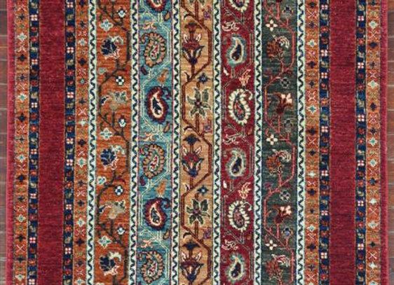 Sivas Sal Carpet