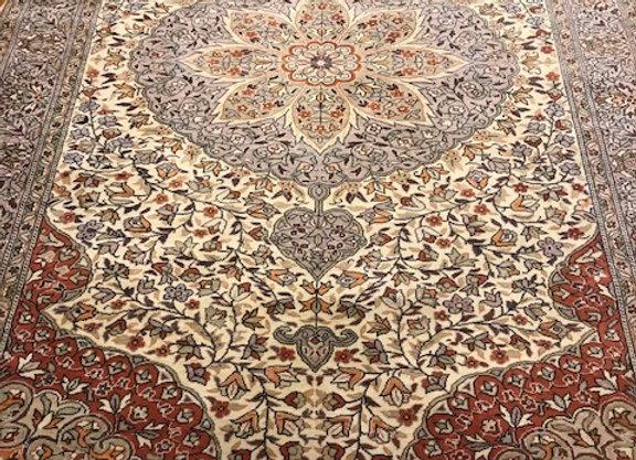 Vintage Kayseri Carpet - Turkey