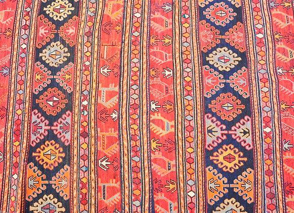 Vintage Shahseven Sumak