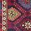 Thumbnail: Vintage Malatya Kurdish Carpet