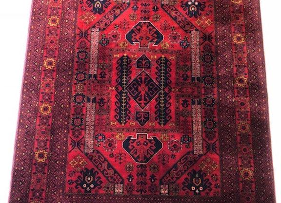 Afghan Bilcik Turkmen Carpet