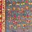 Thumbnail: Unique two toned Vintage Cal Carpet
