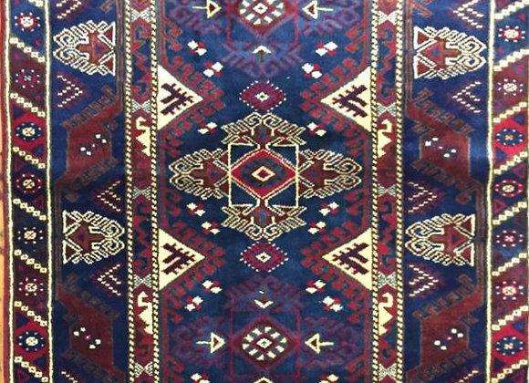 Nomadic Dosemealti Carpet
