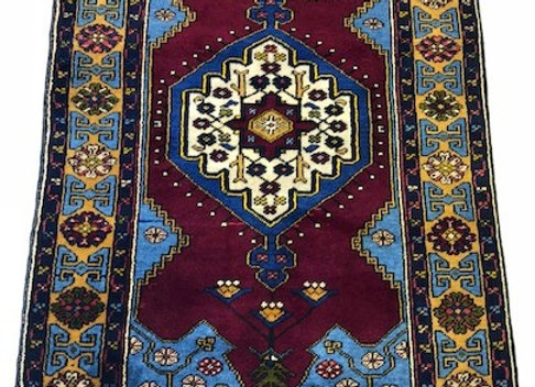 Yahyali Dowry Carpet