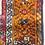 Thumbnail: Antique Antep Kurdish Carpet