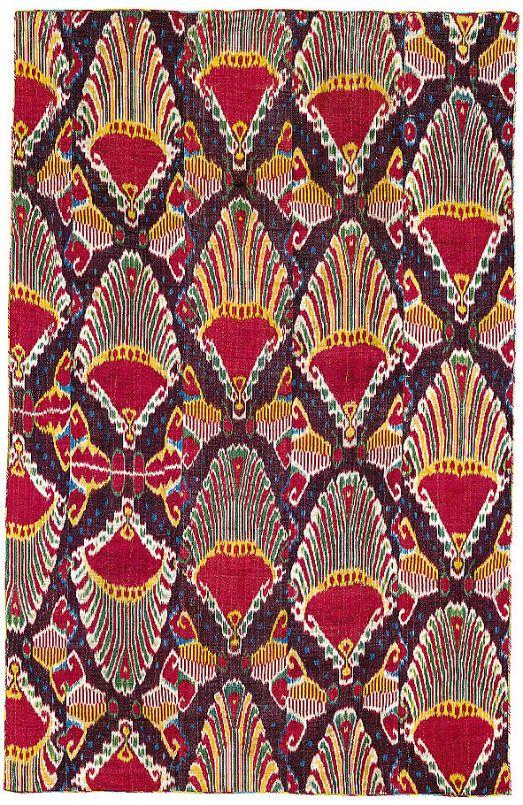 The 14th International Conference on Oriental Carpets. June 7- 10, 2018.USA