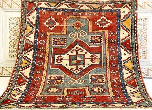 Antique Fachralo Kazak - 1900's