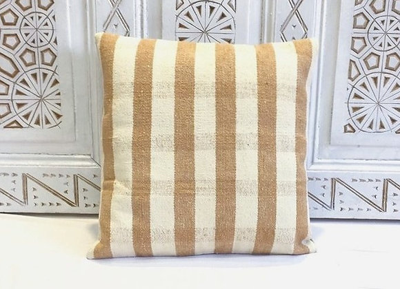 Large Kilim Throw Pillow                                                65 x65cm