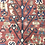 Thumbnail: Ezurum Kilim Fragment - mounted on cotton/linem backing
