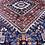 Thumbnail: Antique Tribal Qhasqai Shiraz Rug - Iran