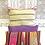 Thumbnail: Vintage Boho Pillow                                                      65x65cm
