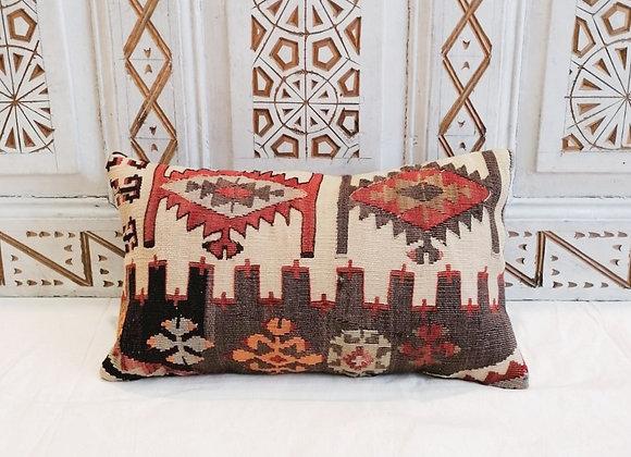 Vintage Kilim Pillow                                                   50 x 30cm
