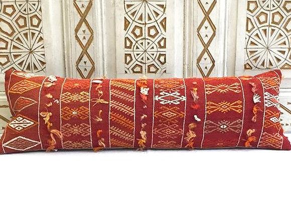 Vintage Kilim Pillow                                                  90 x 30 cm