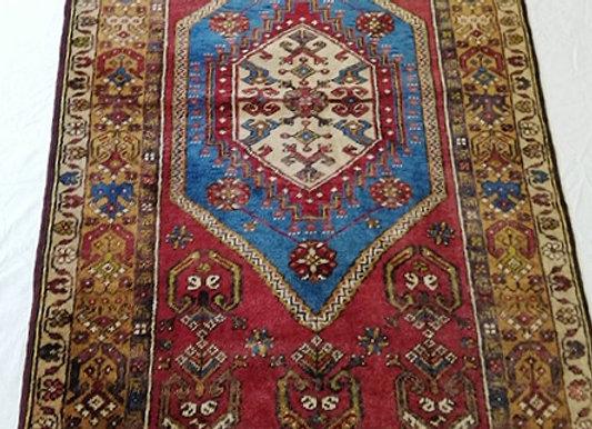 Vintage Village Dowry Carpet - Cappadocia