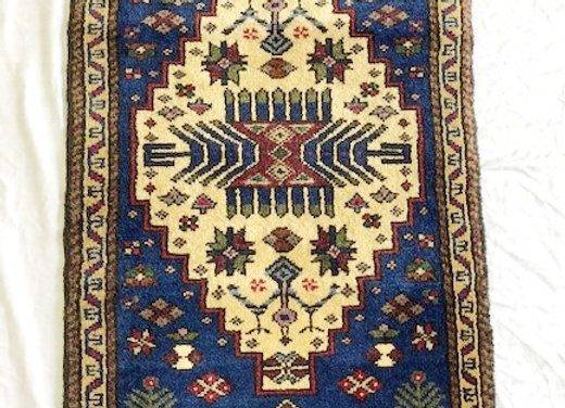 Small Accent Taspinar Rug - Turkey