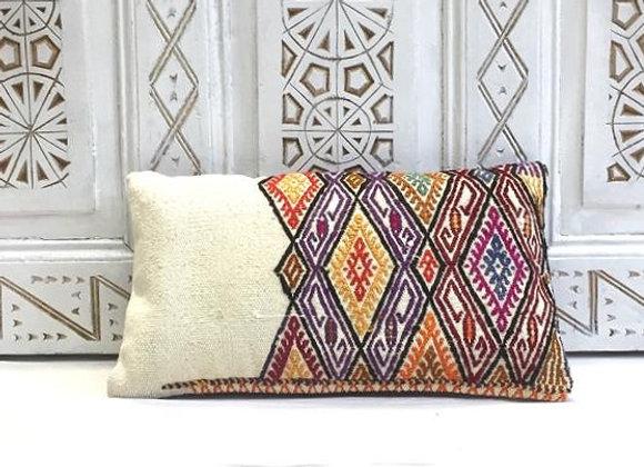 Kilim Throw Pillow                                                       50x30cm
