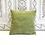 Thumbnail: Pistachio 'overdye' Kilim Pillow