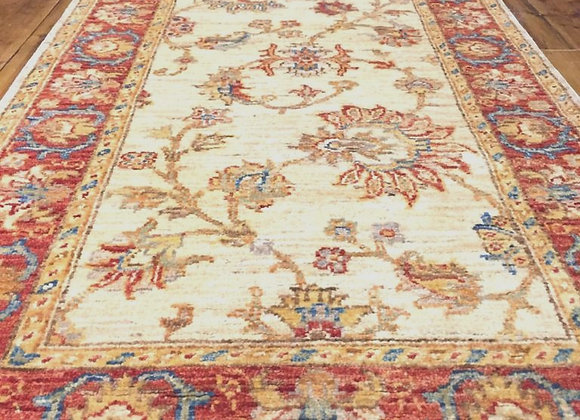 Contemporary Hall Rug                                              UsakFloral