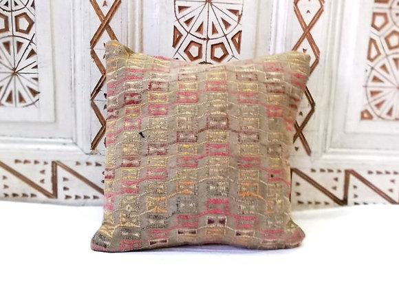 Vintage Turkish Boho Pillow          Subtle dreaming