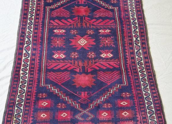 Turkish Village Dowry Rug