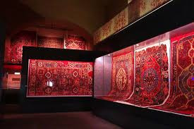 The Carpet Museum in Istanbul