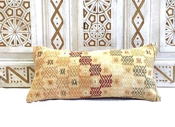 Vintage Kilim Pillow                                                    60 x30cm