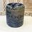 Thumbnail: Design Anatolia Vintage Kilim & Ikat Pouf