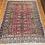 Thumbnail: Vintage Caucasian Shirvan Carpet