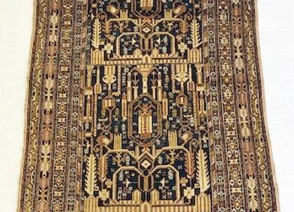 Beluch Tribal Rug - Iran /Afghanistan - Natural colors