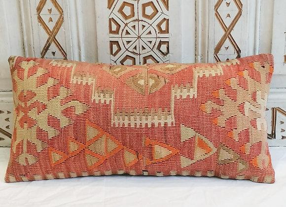 Vintage Boho Pillow                                          New Size ! 30x 50cm