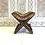 Thumbnail: Vintage Kilim teahouse Stool                                                 Hay