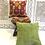 Thumbnail: Pistachio ' overdye' Kilim Pillow 2