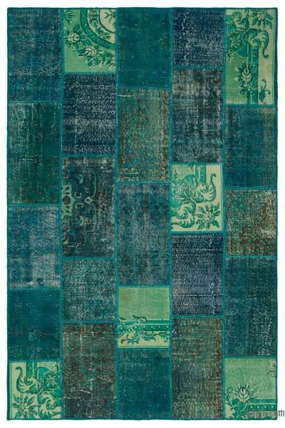 K0021658p_Over-dyed-Turkish-Patchwork-Rug