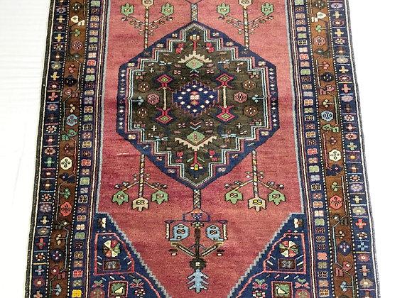 Vintage Yahyali Village Carpet - Turkey