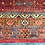 Thumbnail: Contemporary Tribal Design Rug