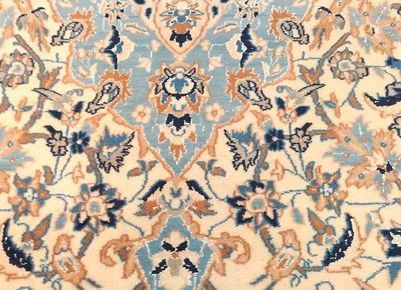 Nain Palace Medallion design Carpet - Iran