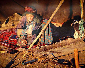 nomad- turkey-rug-kilim-weaving