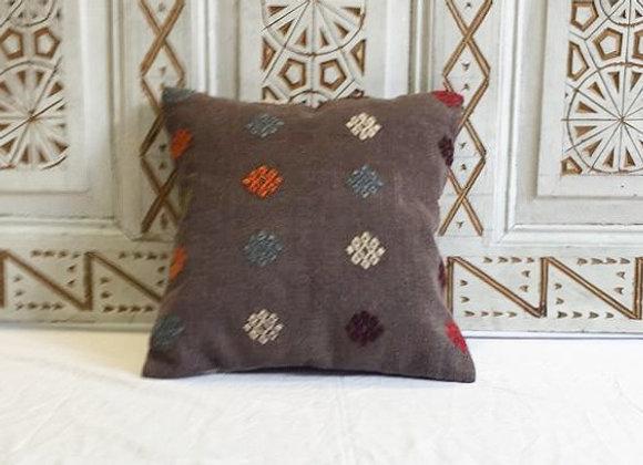 Vintage Kilim Pillow                                                   40x40 cm'