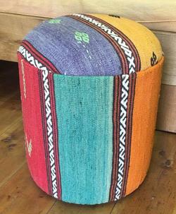 Vintage-kilim-pouf-seating